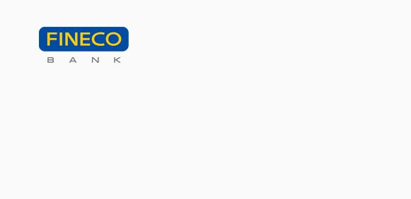 Fineco è finalmente disponibile per Apple Pay