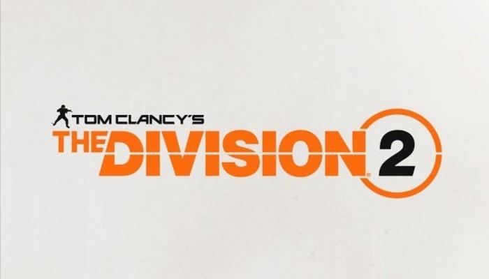 Tom Clancy's The Division 2 arriva entro marzo 2019