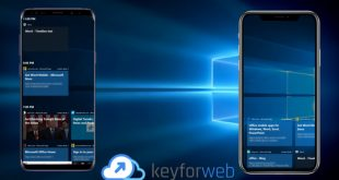 Windows 10 sposerà Android ed iOS con l'integrazione della Timeline | Build 2018