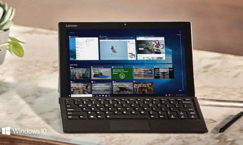 Windows 10 KB4103721 crea problemi di schermata nera, ecco come risolverli