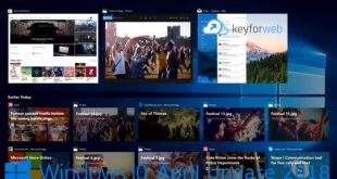 Fix di rete in arrivo per Windows 10 April Update