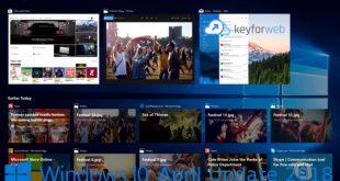 Novità Windows 10 April 2018, quello che c'è da sapere