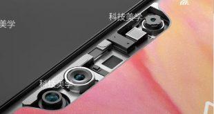 Xiaomi Mi 8: conferme per la fotocamera 3D dalla Cina