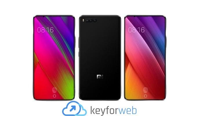 Xiaomi Mi 8 sarà presentato il 31 maggio