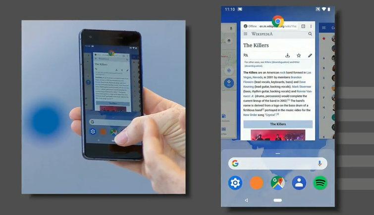 Il Multitasking di Android P non vi piace? Basta non comprare un Pixel