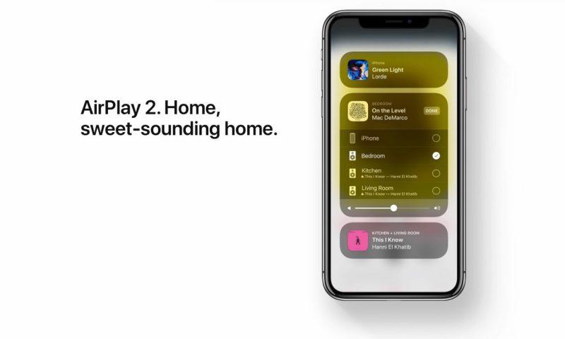 iOS 11.4 arriva alla quinta versione beta