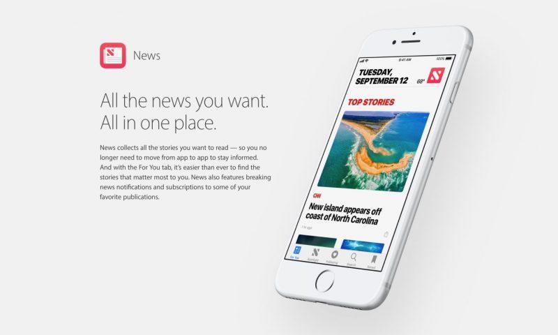 Apple insiste sui contenuti video in esclusiva