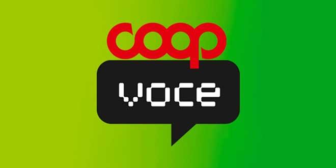 CoopVoce offre minuti, messaggi e giga a 5 euro al mese