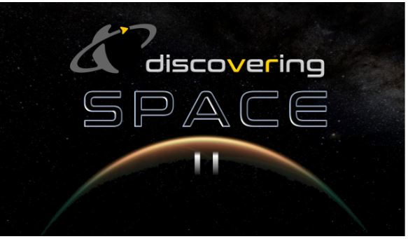 discovery space 2
