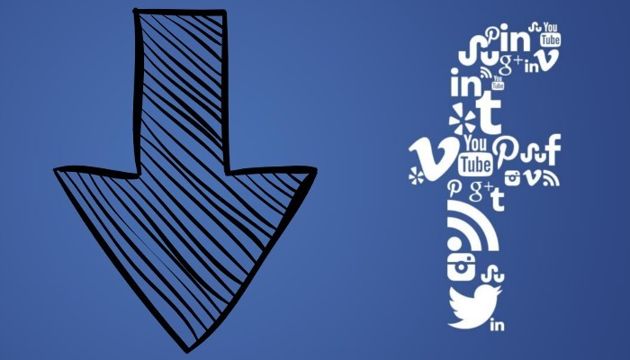 Facebook Down, il web rimane bloccato