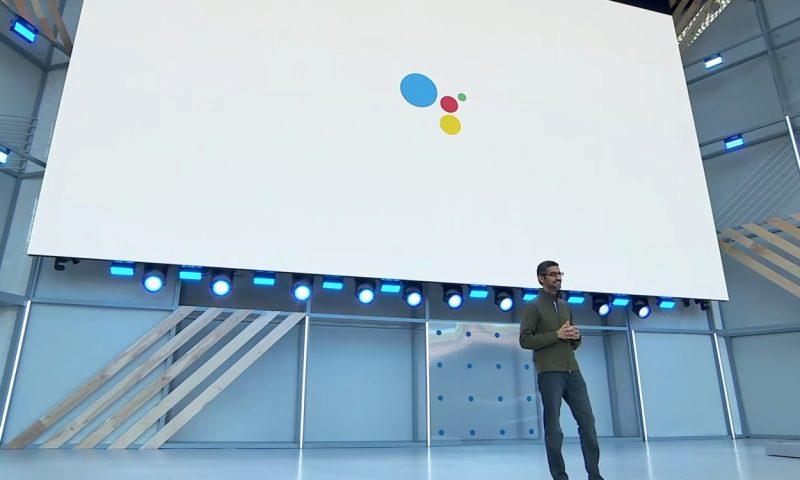 Google Assistant e duplex: l'interlocutore verrà avvisato della registrazione della chiamata
