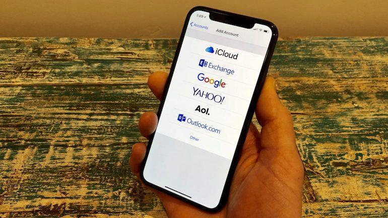 Apple Mail: trovata falla di sicurezza che rivela email criptate