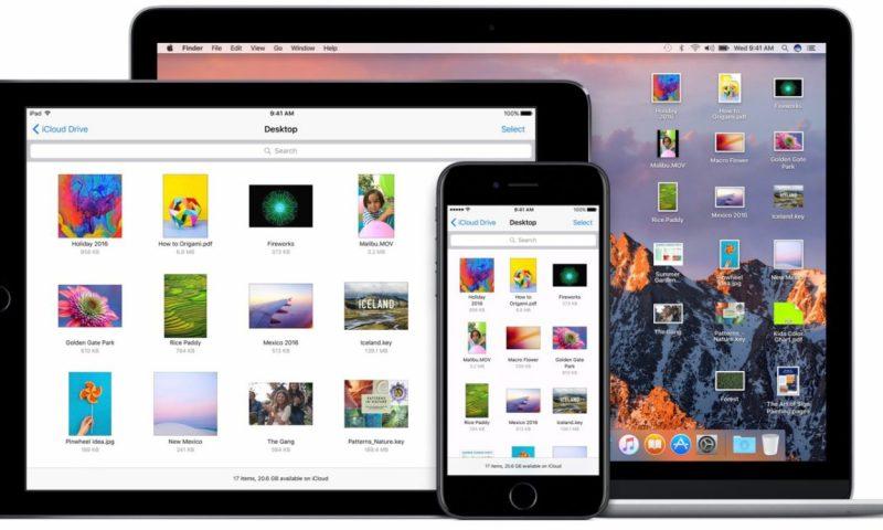 Spazio iCloud saturo? Provate ad aumentarlo gratuitamente