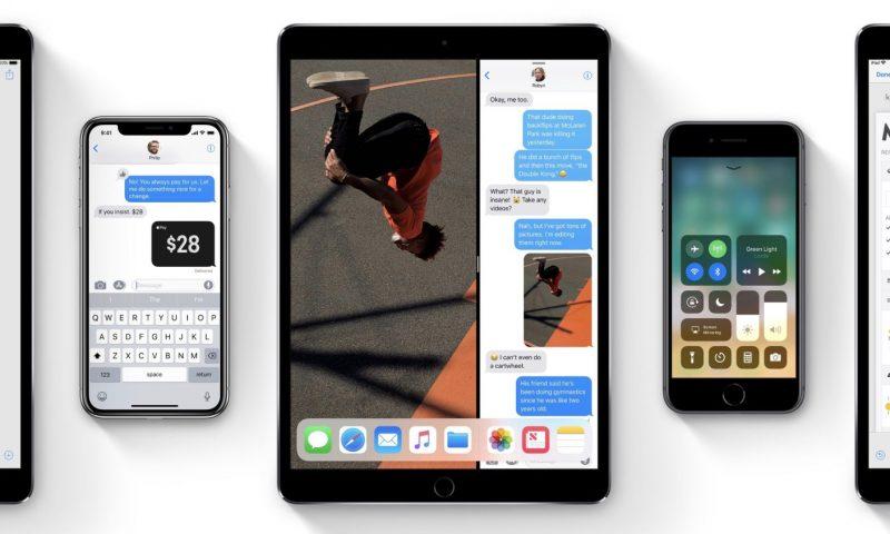 iPhone X e iPad Pro hanno gli schermi migliori del 2018