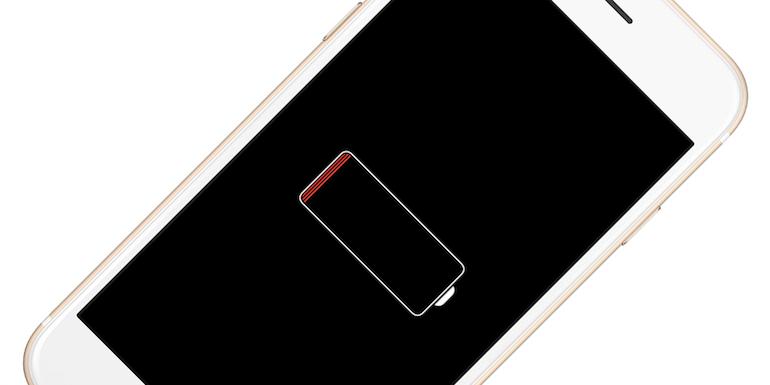 Apple rimborsa gli utenti che hanno sostituito la batteria dell'iPhone nel 2017