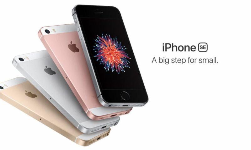 iPhone SE 2 a settembre, ma come sarà?