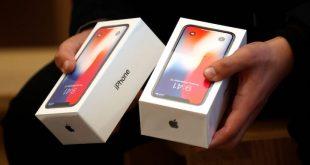 iPhone X Plus avrà le stesse dimensioni fisiche di iPhone 8 Plus