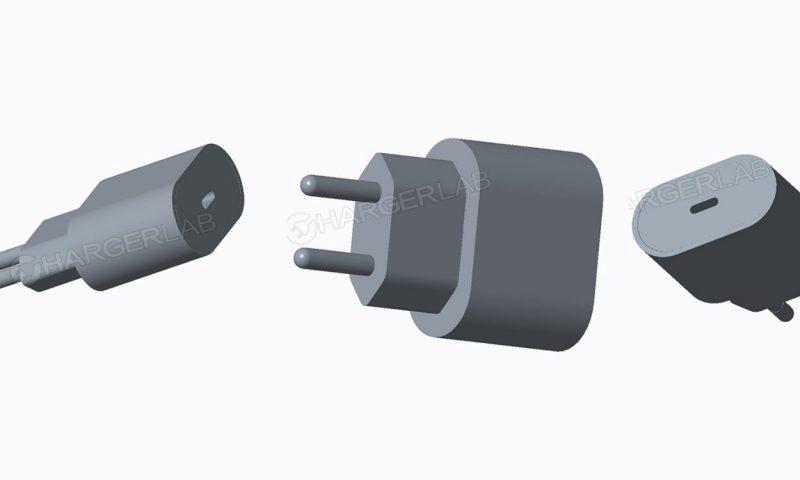 Nella confezione dei prossimi iPhone potrebbe esserci un nuovo adattatore di corrente