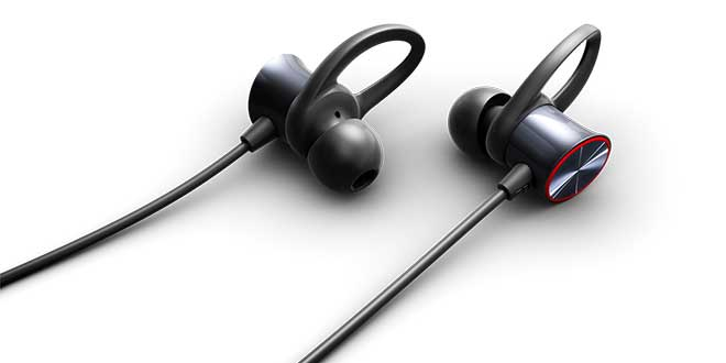 OnePlus Bullets sfida i giganti dell'audio: cuffie wireless magnetiche a 69 euro