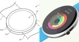 Apple Watch con display circolare in arrivo?