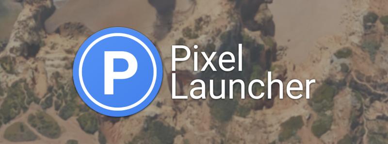 Volete provare le novità di Android P? Ora potete con il nuovo Pixel Launcher