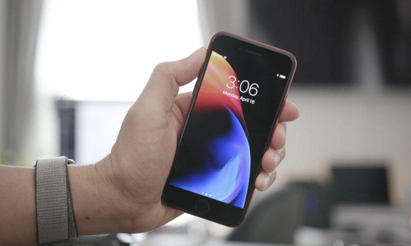 Apple rilascia iOS 11.4 beta 6 per gli sviluppatori
