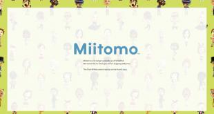 Nintendo elimina Miitomo da tutti gli store mobile