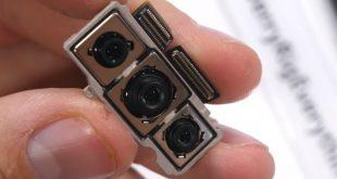 Secondo DxOMark gli smartphone a tripla fotocamera diventeranno virali da qui al prossimo anno