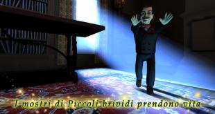 Piccoli Brividi HorrorTown disponibile al pre-ordine su Google Play Store