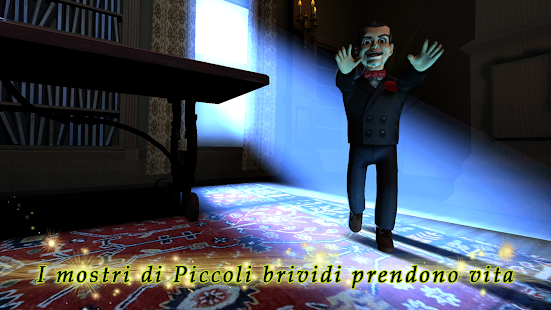 Piccoli Brividi HorrorTown disponibile al pre-ordine su Google Play Store