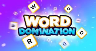 Dai creatori di Ruzzle arriva Word Domination