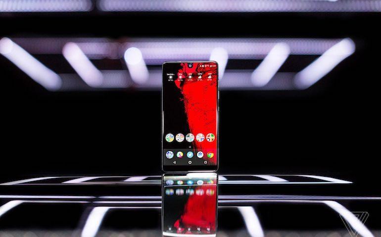 Essential Phone 2: cancellato il lancio, l'azienda è in vendita