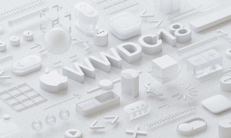 La WWDC è vicina, Apple spedisce gli inviti