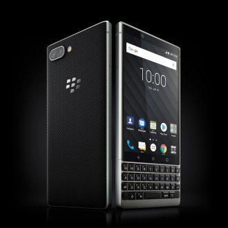 BlackBerry KEY2 è ufficiale ed è proprio bello come sembra