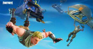 Fortnite: scoperte due nuove modalità di gioco