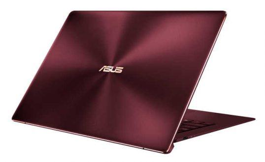 Computex 2018: ASUS annuncia i nuovi notebook ZenBook e VivoBook