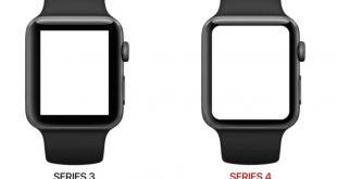 Apple Watch Series 4, al WWDC la nuova serie con cornici rimpicciolite