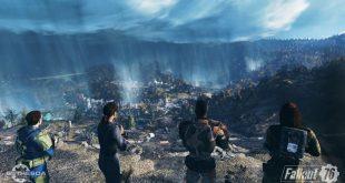 Fallout 76 non ha il multiplayer cross-platform per colpa di Sony