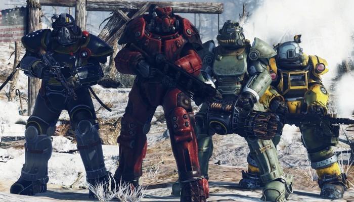 Fallout 76, la componente online sarà fondamentale