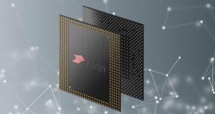 Huawei al lavoro sul nuovo processore Kirin 1020