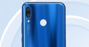 Primo sguardo ufficiale al nuovo Huawei Nova 3