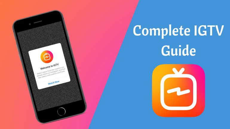 Guida a IGTV Di Instagram, crea a pubblica il tuo primo video