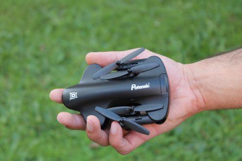 """Recensione Potensic U29, il drone tascabile adatto ai """"novellini"""""""