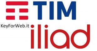 Grossi guai per Iliad Italia: tra ritardi di portabilità e repliche di TIM, Vodafone, Wind e Tre