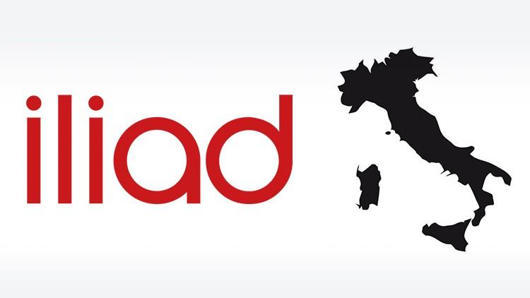 Iliad supera 3,3 milioni clienti in Italia