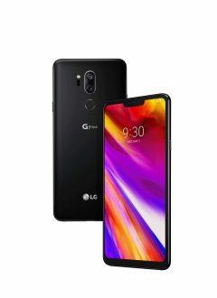LG G7 è già disponibile nei negozi! Schermo più grande, processore più potente e fotocamera più avanzata