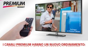 Mediaset Premium choc: eliminati canali HD e +24