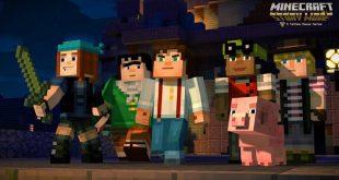 Su Netflix anche i videogiochi? Arriva Minecraft – Story Mode