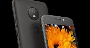 Motorola Moto C2 con Android Go, trapelate le prime specifiche