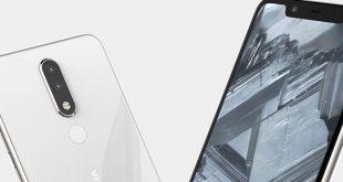 Nokia 5.1 Plus tra le scrivanie del TENAA